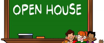 Striplin Open House